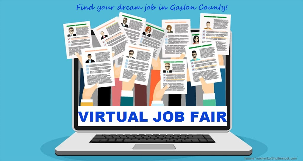 Virtual Job Fair - Manufacturing Week!